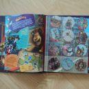 madagskar album- poln