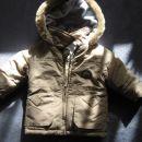 Obleke za dojenčka- zimske