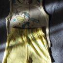 Poletna otroška oblačila