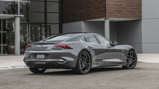 Wanxiang Group: Karma Revero