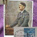 Old Military Postcard
