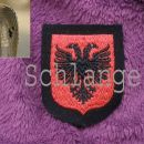 Albanian SS Schild