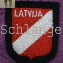 Latvian SS Schild