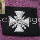 29. Waffen SS Division Collar tab - RONA