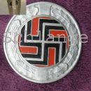 Insignia for German in Croatian NDH Domobranstvo service