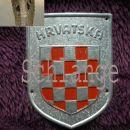 Insignia for Italian - Croatian Light Transport Legion