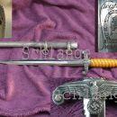 Heer M1935 dagger Siegfried Waffen E.Pack & Söhne Solingen  - 3. type