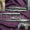 Heer M1935 Dagger - Anton Wingen J.R. Solingen 2. type