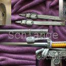 Heer M1935 Dagger - Carl Eickhorn Solingen 4. type