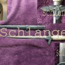 Luftwaffe M1937 Dagger - Holler Solingen WKC Generic Type