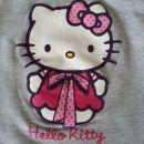 puloverček C&A Hello Kitty 80