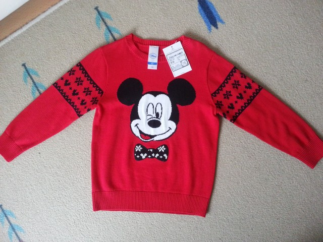 Mickey mouse 116