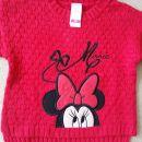 puloverček Minnie c&a 92