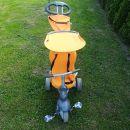 Tricikel Smart Trike 4v1