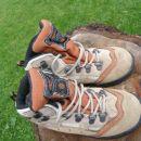 Alpina pohodni čevlji št. 28 za 15€