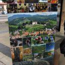 Dan turizma v Sevnici