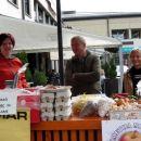 Tržnica v Sevnici