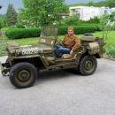 Willys Jeep, iz leta 1943.