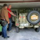 Willys Jeep, iz leta 1943.