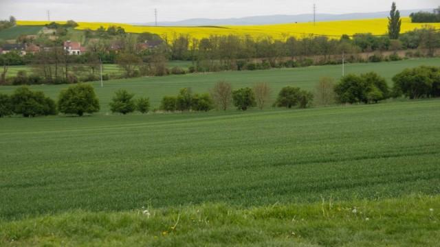 6. maj - potovanje na Moravsko. - foto