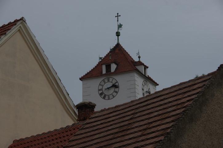 6. maj - potovanje na Moravsko. - foto povečava