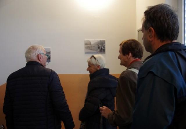 5. november 2019 otvoritev razstave  - foto