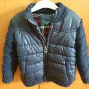 Rahlo podložena jakna (Zara) (lepo ohranjena)