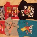 fantovske majice 146-152