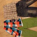 134-140 cm kratke hlače