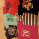 Majice 134-140