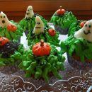 cupcaki oblikovani za posebne namene