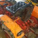 Traktor doma