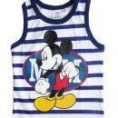 Mickey modre črte