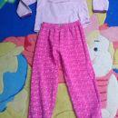 pižama št. 98/104