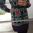 Sisley obleka s/m 17e
