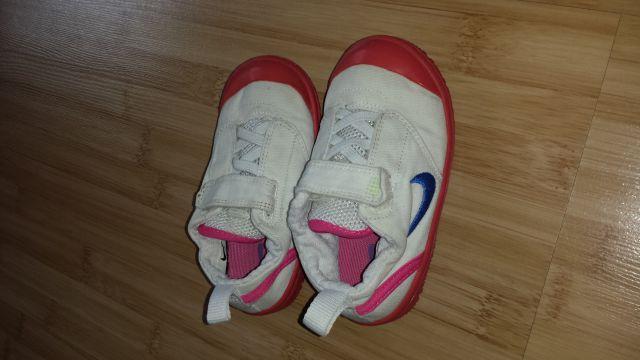 Nike 22 - foto