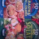 recepti za narstke in solate