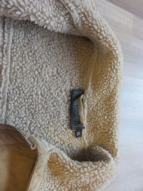 jakna,šal ter rokavice XL (ženska) - foto