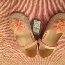 nove balerinke za deklice