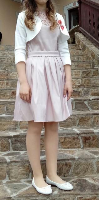 Obleka  - foto