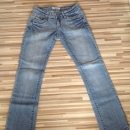 Ženske jeans hlače- kavbojke st. 36 -38