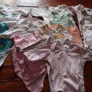 Oblačila in oprema za dojenčka