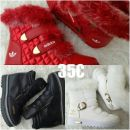 Gleznjarke Adidas