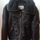 Orsay črna jakna/bunda - 36/38