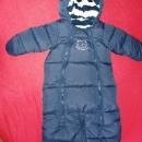 H&M Zimska vreča za novorojenčka