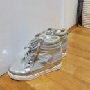 Cevlji z visokim podplatom -10 evrov