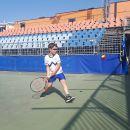 Tečaj tenisa za otroke od 7 - 18 let