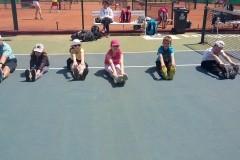 Teniški kamp Portorož - foto
