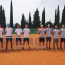 Članska Slovenska liga ekipa Net sport