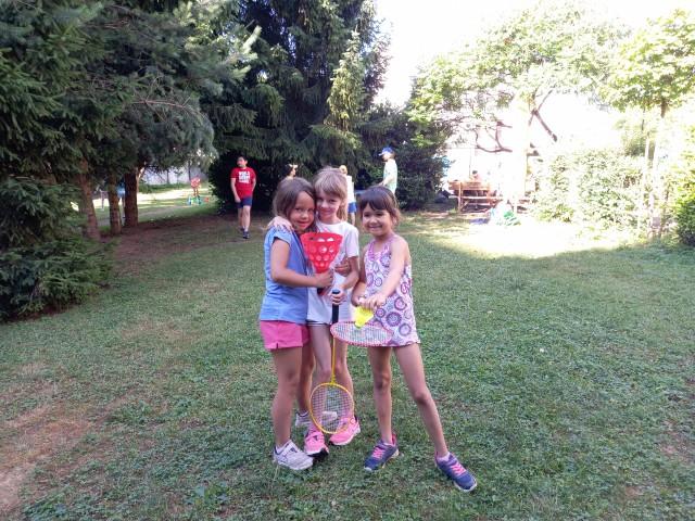 Aktivne počitnice 5.7. - 9.7. 2021 - foto